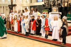 Orszak Wszystkich Świętych