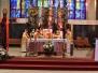 Wizyta neoprezbiterów