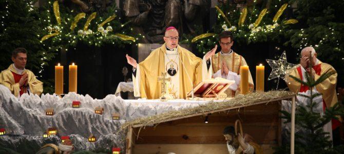Odpust ku czci św.Wincentego Pallottiego