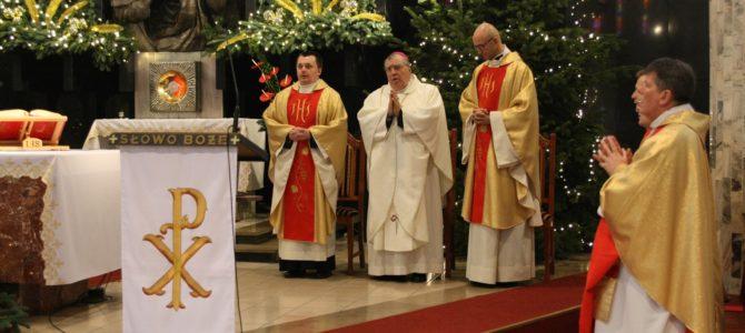22 stycznia – Uroczystości odpustowe św.Wincentego Pallottiego